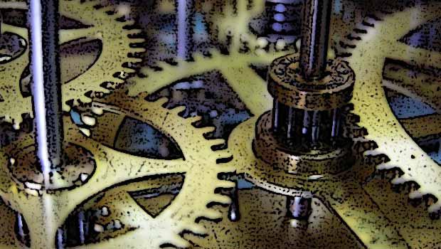 Automação não é Mecanização