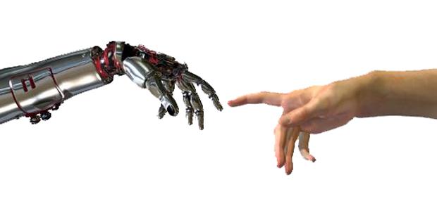 Homem vs Robo