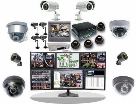 Segurança de Câmeras