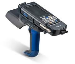 RFID Leitor
