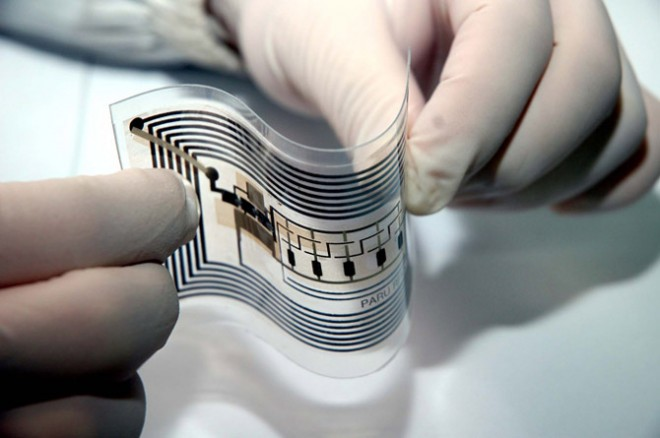 TAGS (ETIQUETAS) DE RFID
