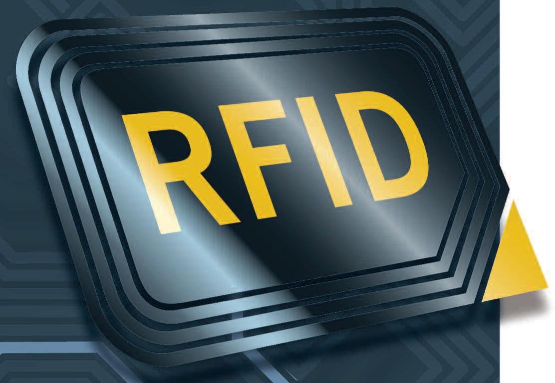 RFID – IDENTIFICAÇÃO POR RADIOFREQUÊNCIA